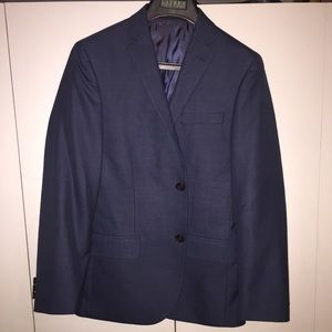 Boys Blue Blazer Lord and Taylor-Lauren